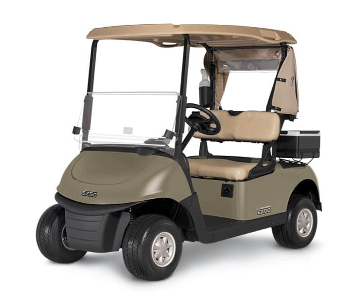 How Does a Golf Cart Work Fairplay Golf Cart Battery Wiring Diagram on