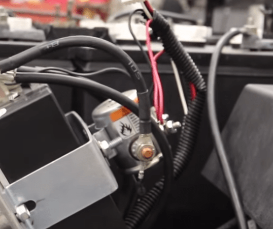 Golf Cart Solenoid  What Is It And How To Bypass Or Jumpstart One