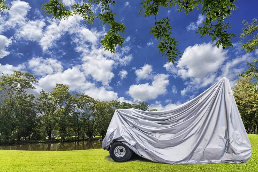 Best Golf Cart Covers